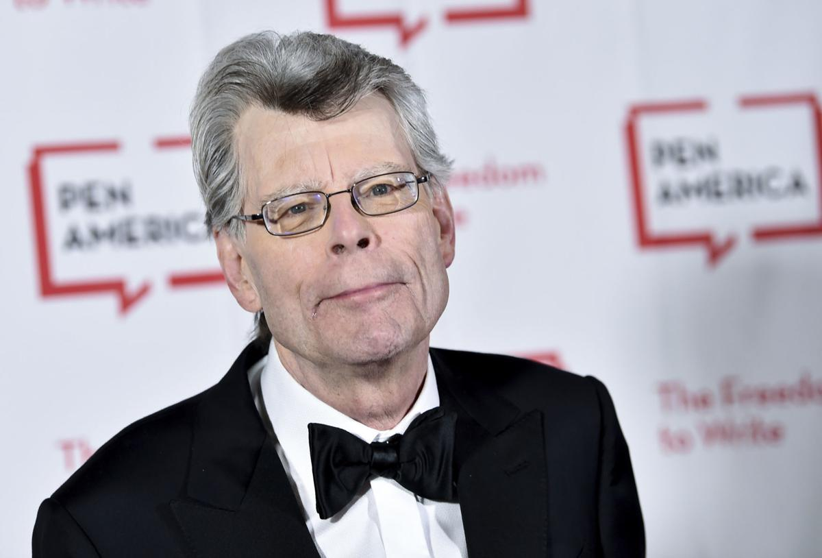 Stephen King Newspaper Complaint