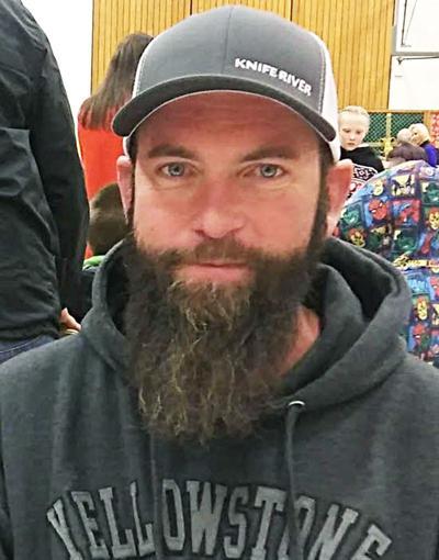 Joshua Ryan Youngstrom