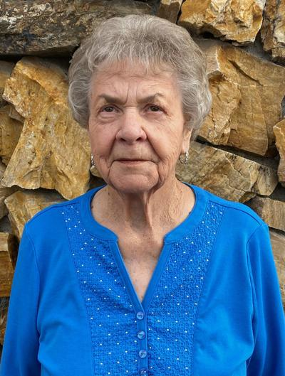 Marchant celebrates 90th birthday