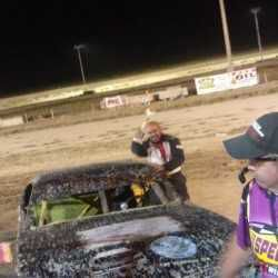 Jesse Jenkins set to defend his title at Atomic Raceway