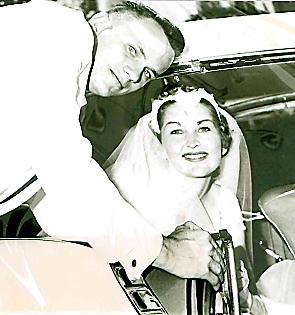60th anniversary: Scroggin