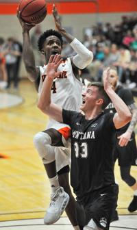 Idaho State's rally falls short in 77-74 loss to Montana
