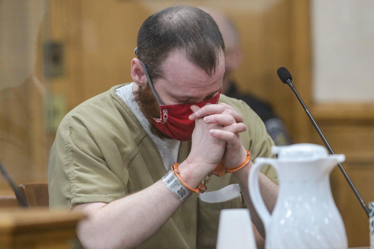 Kenneth Jones sentencing