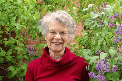 Mary Jane Fritzen