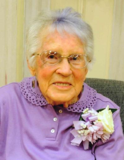 Betty Lou Cramer