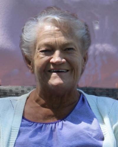 Roxana Joyce Hammon