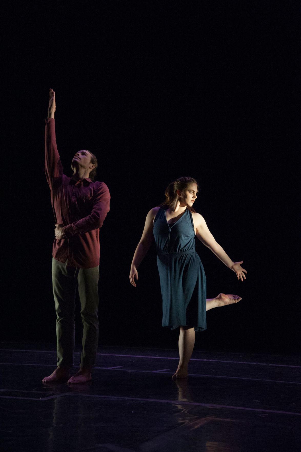 ISU dance