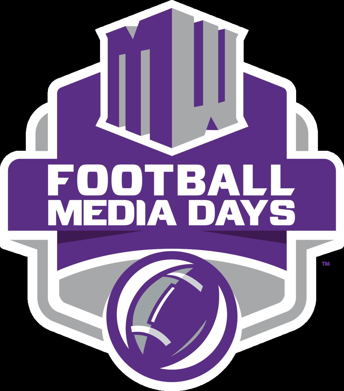 Media Days logo