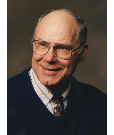 Stanley  Ottley
