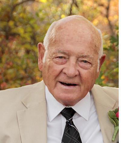 Richard  Denning Sr.