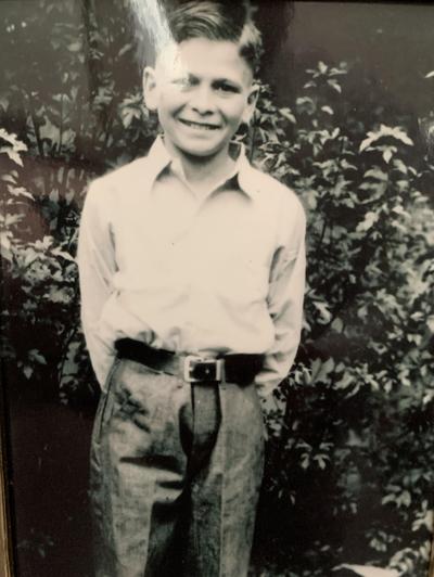 Grandpa Tolson