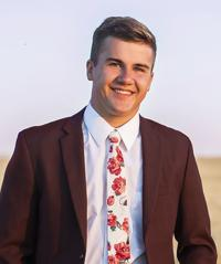 South called to serve Brazil mission
