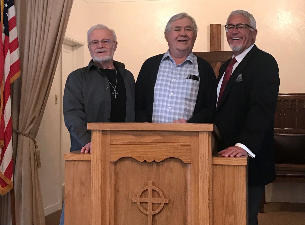 Mud Lake church celebrates 75th anniversary