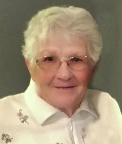 Rosie  Dobson