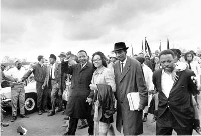 Voting Rights Selma Online