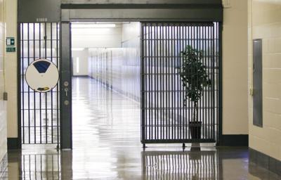 Prison file image