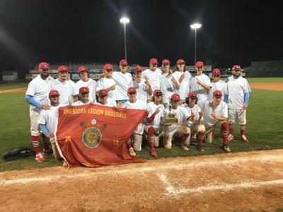 Bandits regional title