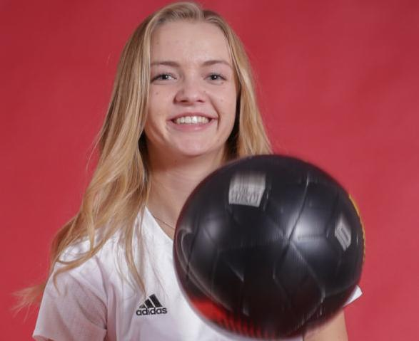 All-Area Girls Soccer Player of the Year: Annalise Brunson, Madison