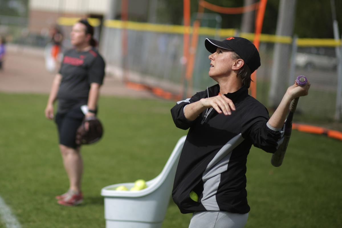 2019 Post Register All-Area Softball Coach of the Year: Traci Wilkinson, Idaho Falls
