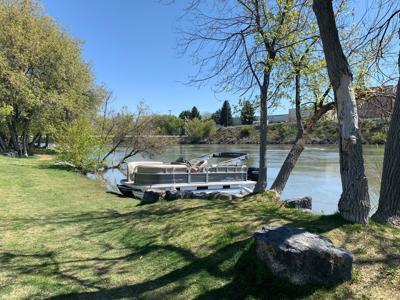 Snake River Ferry