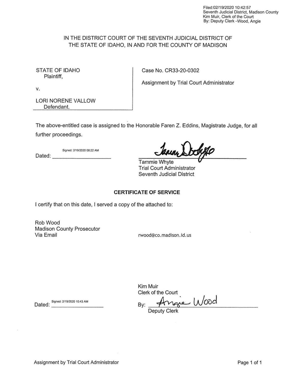 Lori Vallow probable cause affidavit
