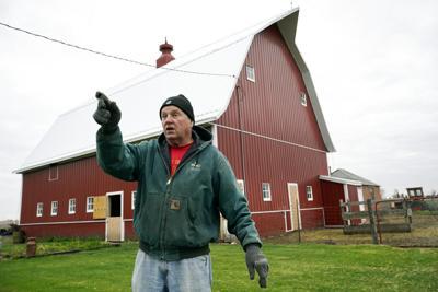 Farming Bizarre Years