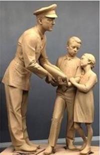 Patriot Field statue dedication plans finalized