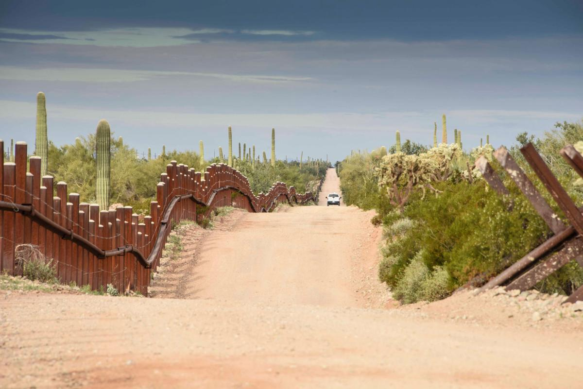 Putting walls at the border raises ecological questions
