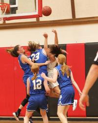 Lady Russets get new blood in coaching ranks