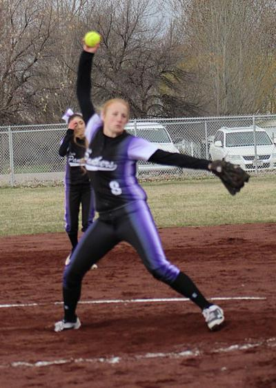 Kimberly softball too much for Snake River