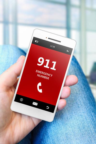 Local counties receive grants to upgrade 911 system