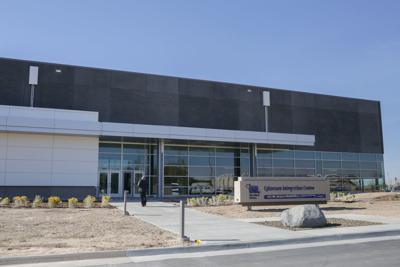 INL Collaborative Computing Center