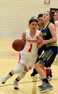 Lady Vikings ring in 2020 with strong start
