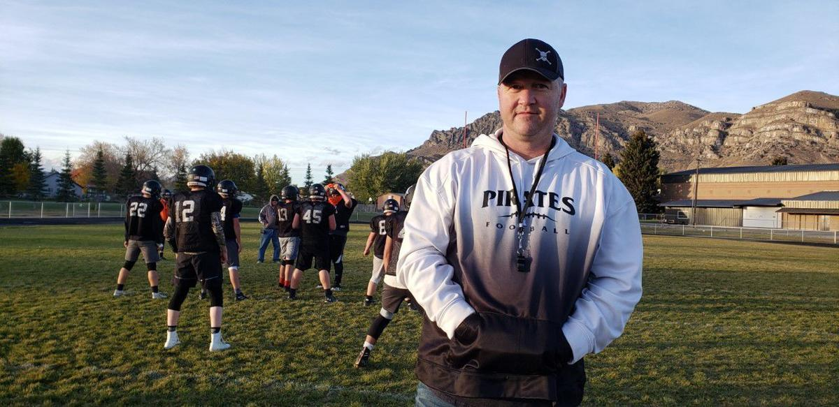 FOOTBALL: Butte County Pirates navigating through COVID-19