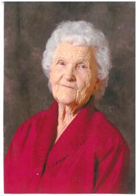 Norma Jane Brindley Westwood