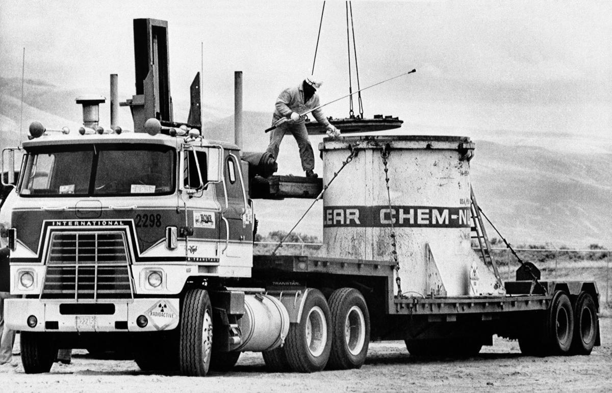 Nuclear Transportation Technology