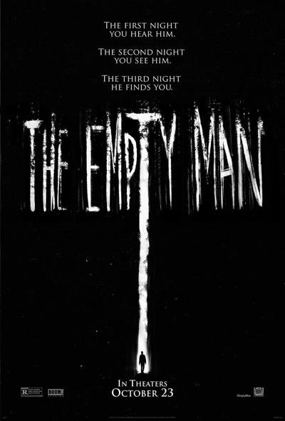 Movie Review - The Empty Man