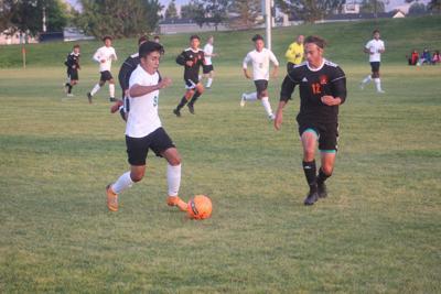Broncos drop soccer game to Idaho Falls