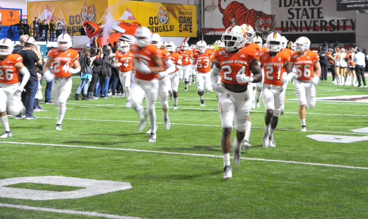 Idaho State football's season opener at New Mexico pushed back to Sept. 19