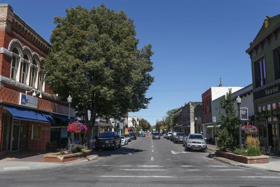 Idaho Falls Redevelopment Agency Awards $945K To Downtown