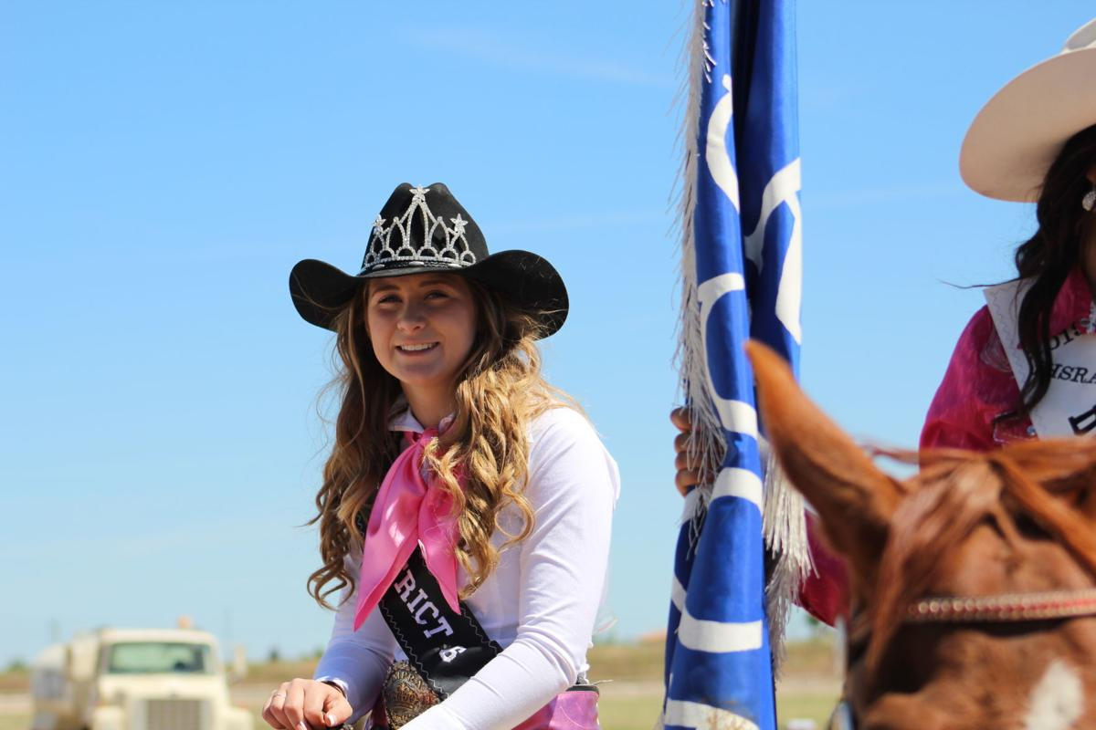 HIGH SCHOOL STATE RODEO: Ready or not, state finals are here