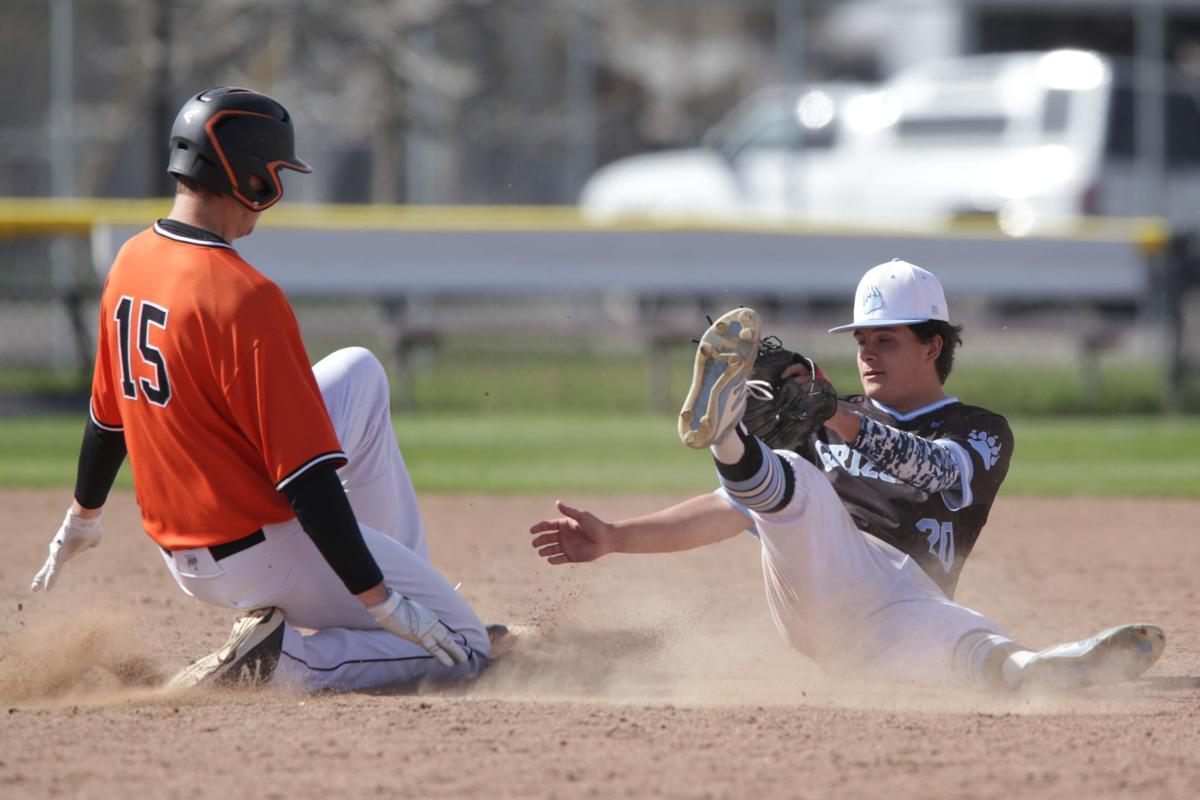 Idaho Falls vs Skyline baseball