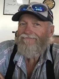 Ronald Eugene Messenger