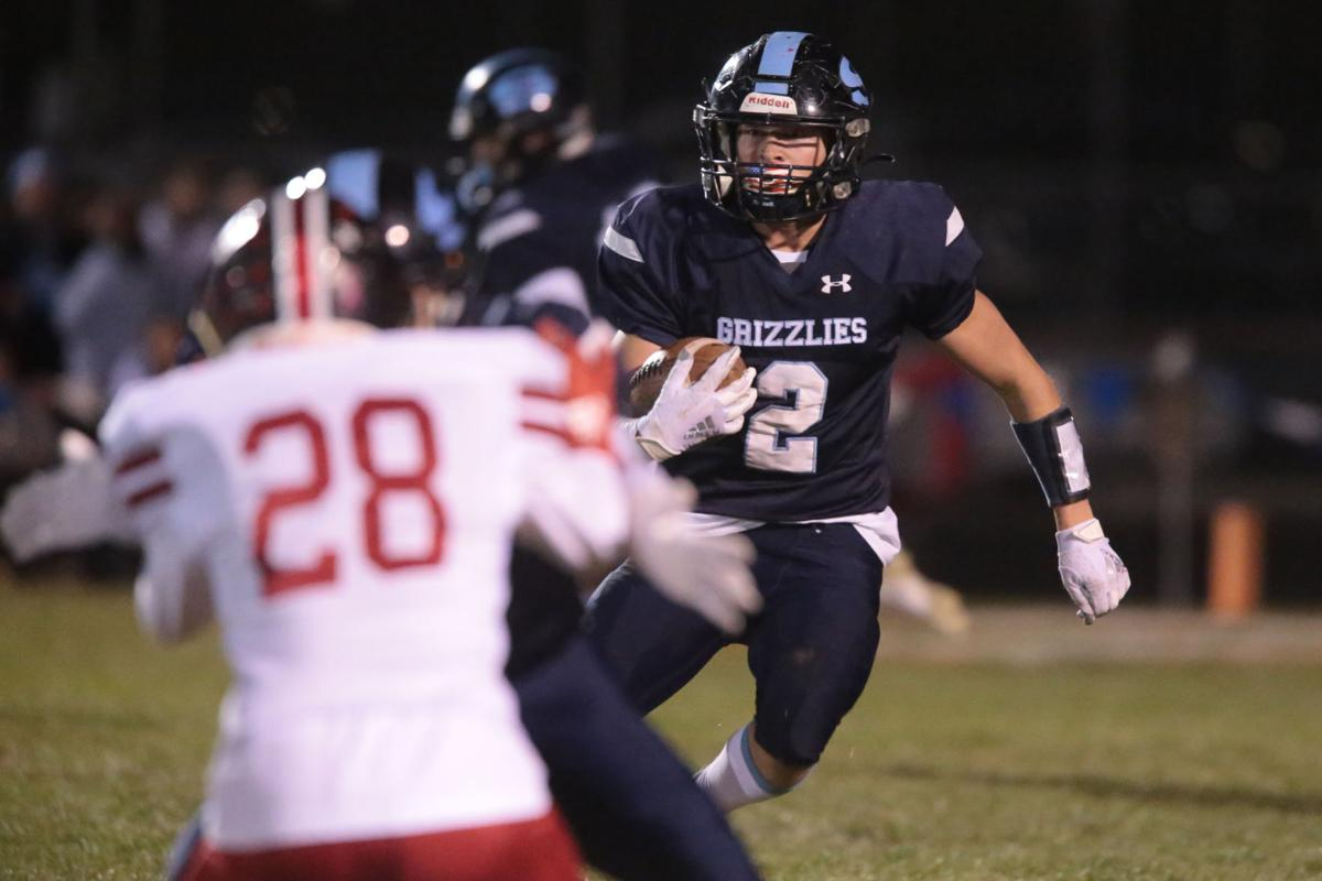 FOOTBALL: Skyline downs Hillcrest to win conference title