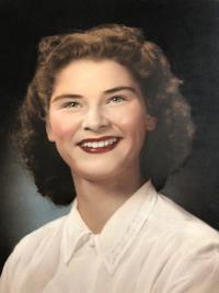 Kay Sandra (Kennedy) Chapman
