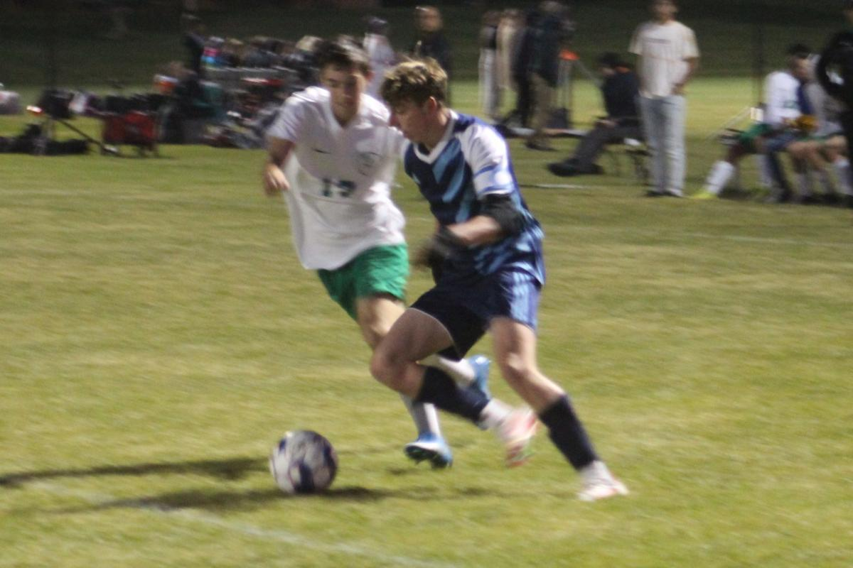Broncos, Grizzlies tie in High Country soccer