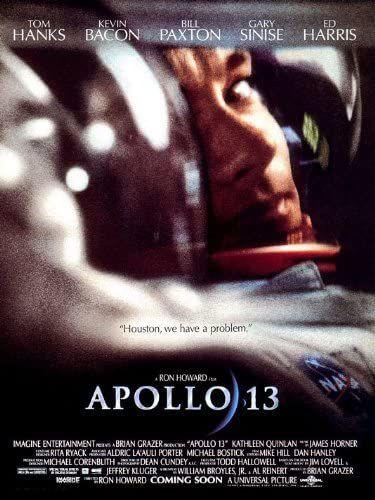 Movie Review - 'Apollo 13'
