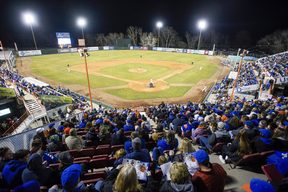 Boise State spring sports canceled amid concerns with coronavirus