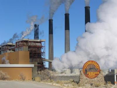 Wyoming Coal Lawsuits