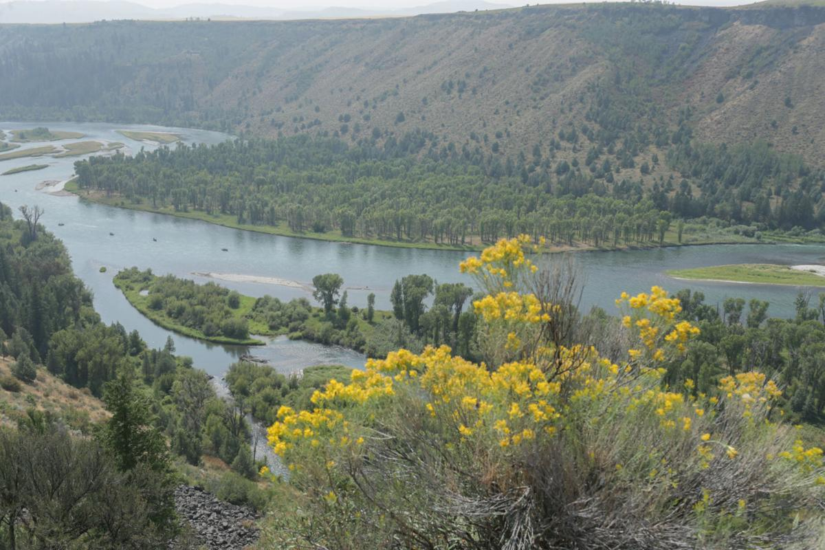 Western mayors call for land and water conservation funding